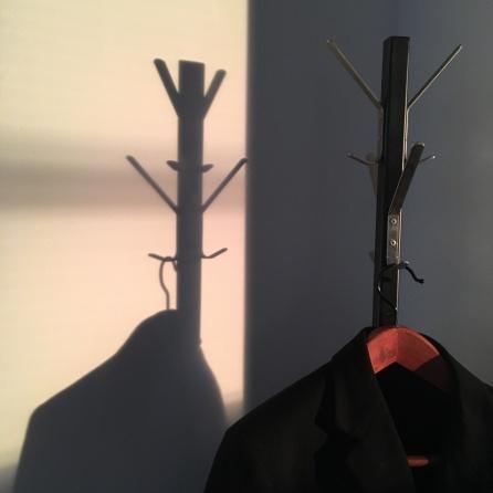 Shadows. By Stuart Murray