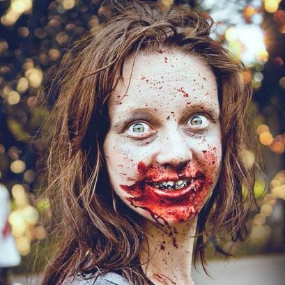 Melbourne Zombie Shuffle 162, by Fernando de Sousa