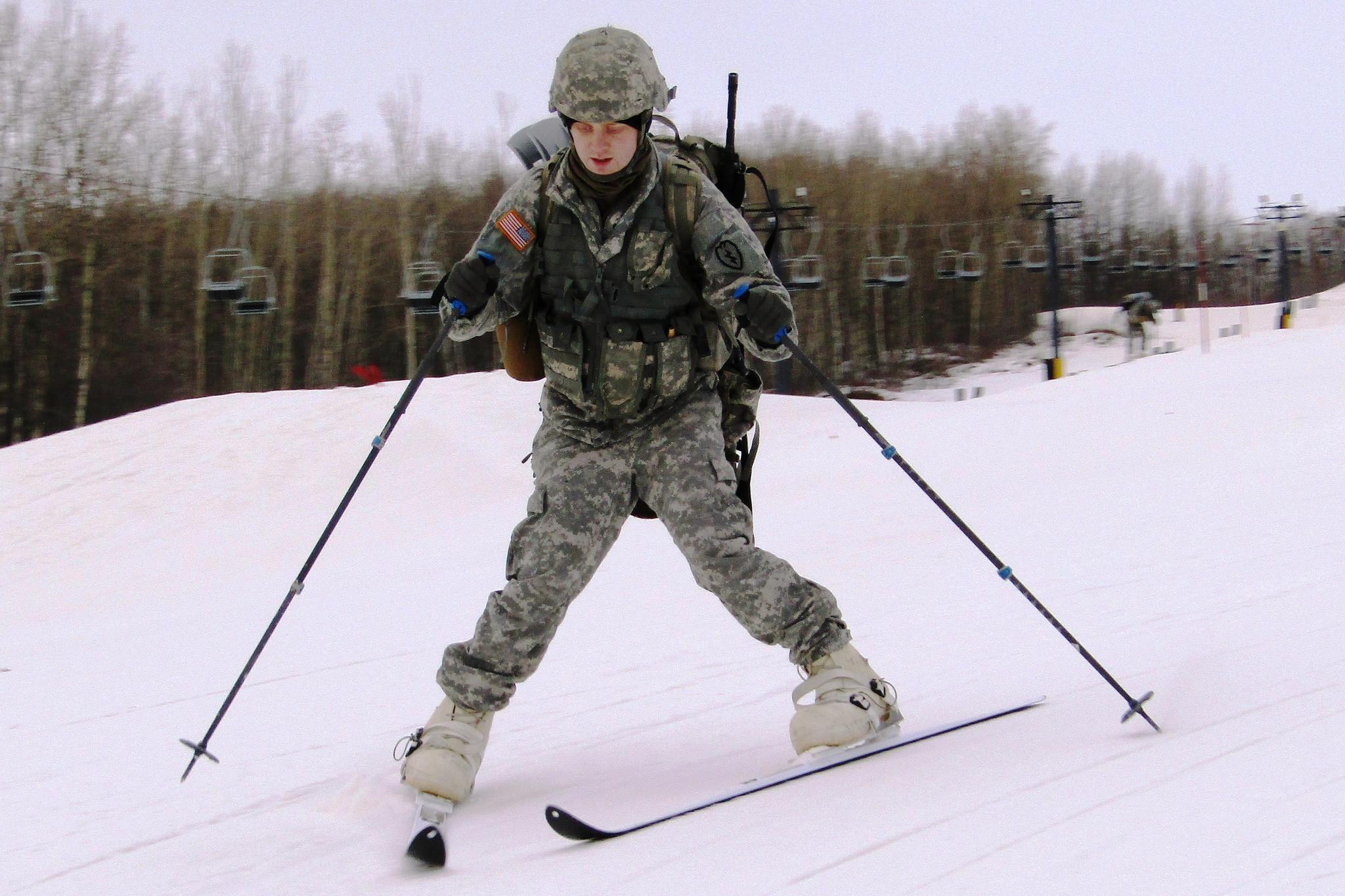 2016 USARAK Winter Games, by U.S. Army Alaska (USARAK)