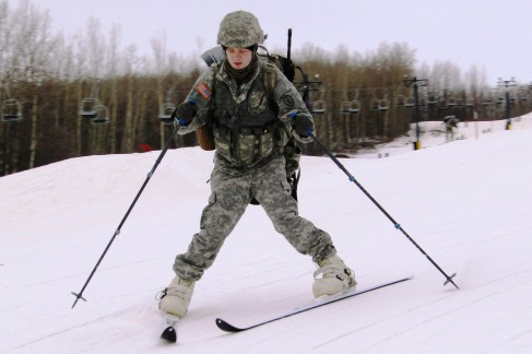 2016 USARAK Winter Games, by U.S. Army Alaska (USARAK)